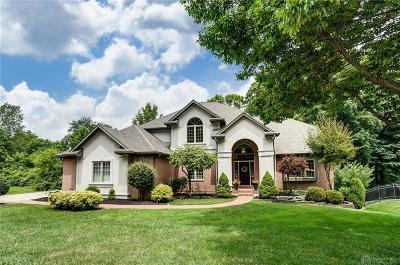Beavercreek Single Family Home For Sale: 3446 Riva Court