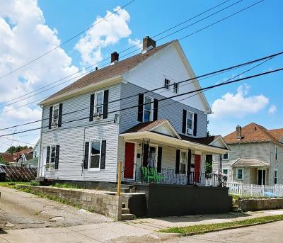 Dayton Multi Family Home For Sale: 1708-1710 Warner Avenue