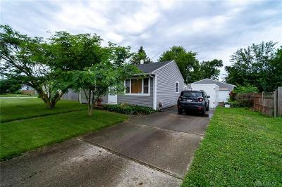 Greene County Single Family Home Pending/Show for Backup: 76 Galewood Drive