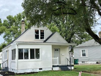 Greene County Single Family Home For Sale: 311 Elm Avenue