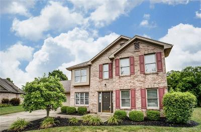 Troy Single Family Home For Sale: 2400 Coriander Court