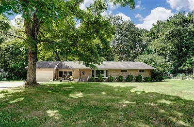 Greene County Single Family Home For Sale: 3351 Penewit Road