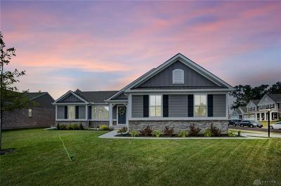 Warren County Single Family Home For Sale: 1725 Wandering Stream Way