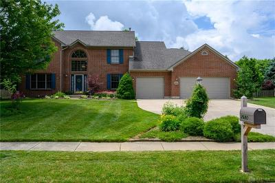 Montgomery County Single Family Home For Sale: 2680 Langtree Lane