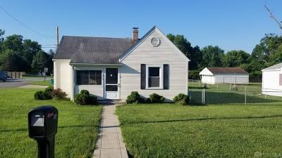 Greene County Single Family Home For Sale: 614 Daytonia Avenue