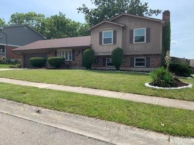 Montgomery County Single Family Home For Sale: 1131 Lord Fitzwalter Drive