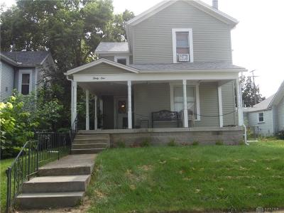 West Milton Single Family Home Pending/Show for Backup: 31 Main Street