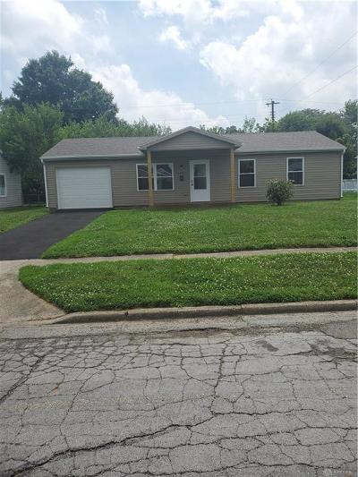 Greene County Single Family Home For Sale: 1427 Omard Drive