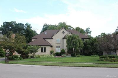 Montgomery County Single Family Home For Sale: 2156 Baldwin Drive
