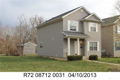 Dayton Multi Family Home For Sale: 55 Gordon Avenue