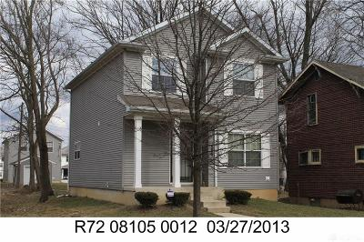 Montgomery County Multi Family Home For Sale: 424 Winters Street