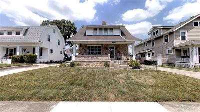 Springfield Single Family Home For Sale: 150 Englewood Road