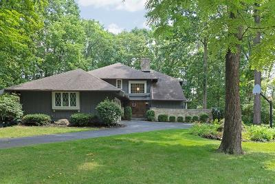 Troy Single Family Home For Sale: 615 Boxwood Court