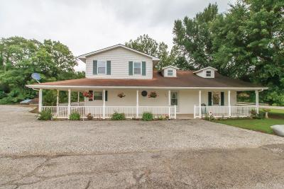 Greene County Single Family Home For Sale: 600 Stringtown Road