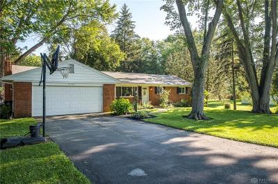 Single Family Home Pending/Show for Backup: 4184 Sugarcreek Drive