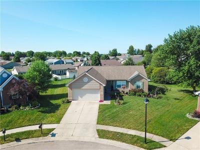 Xenia Single Family Home Pending/Show for Backup: 352 Tranquil Drive