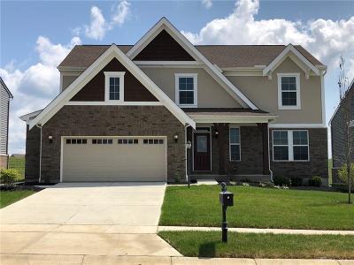 Springboro Single Family Home For Sale: 40 Sweetgum Lane