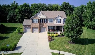 Greene County Single Family Home Pending/Show for Backup: 2564 Paydon Randoff Road