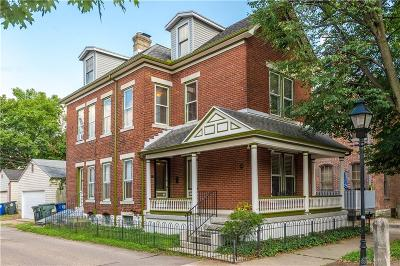 Dayton Single Family Home For Sale: 22 Clay Street