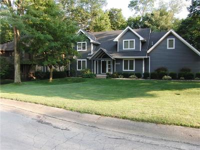 Greene County Single Family Home For Sale: 3599 Ridgeway Road