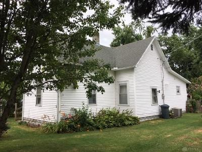Clinton County Single Family Home For Sale: 425 Gallimore Road
