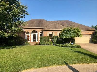 Englewood Single Family Home Pending/Show for Backup: 116 Mendy Court