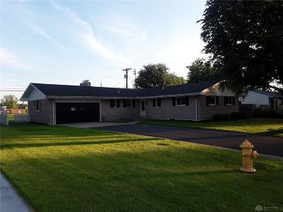 Jamestown Single Family Home For Sale: 20 Greeneview Drive