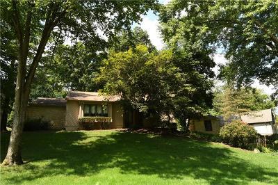 Beavercreek Single Family Home For Sale: 395 12 Oaks Trail