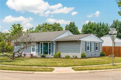 Greene County Single Family Home Pending/Show for Backup: 181 Diana Lane