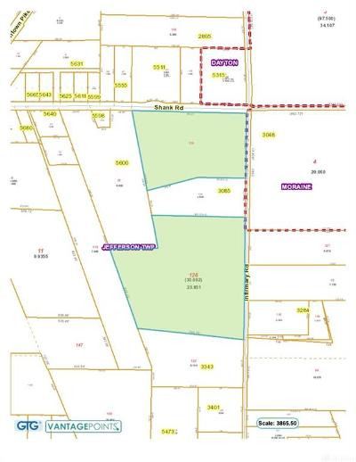 Montgomery County Residential Lots & Land For Sale: Shank Road
