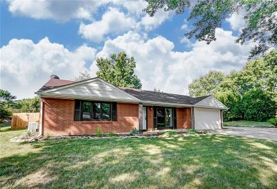 Single Family Home Pending/Show for Backup: 4495 Knob Hill Drive