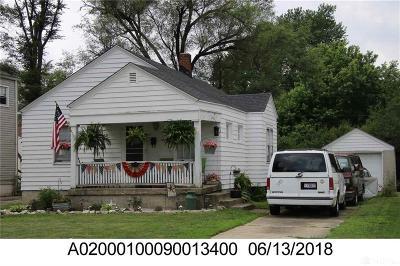 Greene County Single Family Home For Sale: 221 Maple Avenue