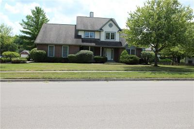 Greene County Single Family Home For Sale: 1149 Pickett Ridge Drive