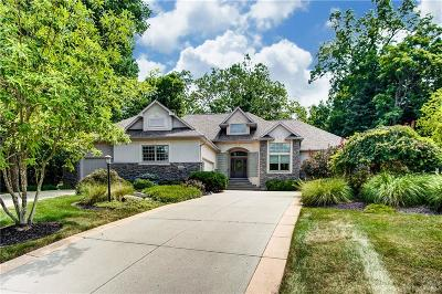Montgomery County Single Family Home For Sale: 9824 Creek Bend Way