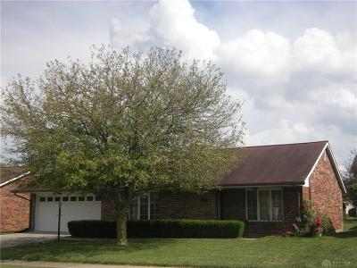 Troy Single Family Home Pending/Show for Backup: 1241 Waterbury Place