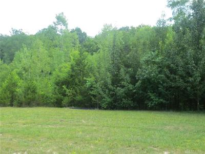 Montgomery County Residential Lots & Land For Sale: 6332 Crimson Creek Drive