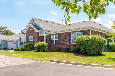 Beavercreek Condo/Townhouse For Sale: 2744 Cedarbrook Way