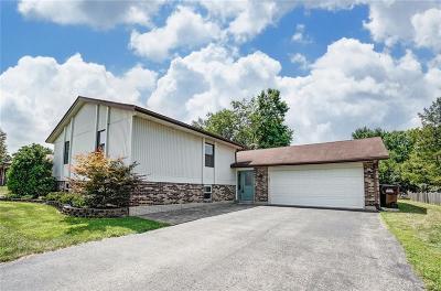 Single Family Home For Sale: 251 Wistowa Trail