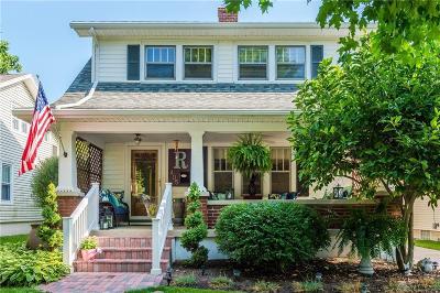 Oakwood Single Family Home Pending/Show for Backup: 405 Corona Avenue