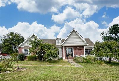 Montgomery County Single Family Home For Sale: 1033 Heincke Road