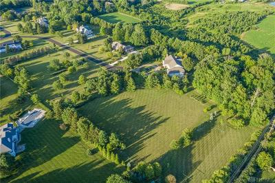 Montgomery County Residential Lots & Land For Sale: 9635 Tai Trace