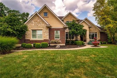 Montgomery County Single Family Home For Sale: 341 Grassy Creek Way