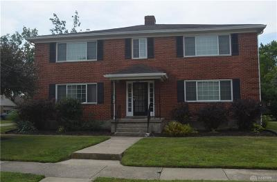 Montgomery County Multi Family Home Pending/Show for Backup: 530 Lamont Drive