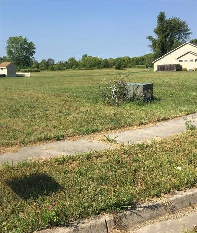 Montgomery County Residential Lots & Land For Sale: 46 Clinchfield Court