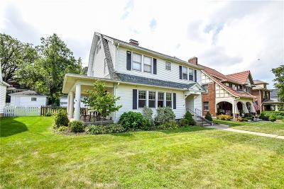Oakwood Single Family Home For Sale: 332 Volusia Avenue