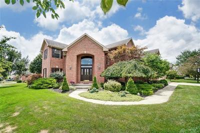 Tipp City Single Family Home For Sale: 847 Rosecrest Road