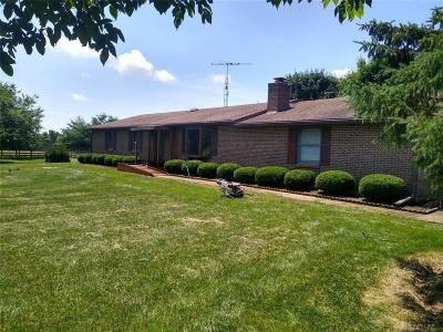 Greene County Single Family Home For Sale: 869 Long Road