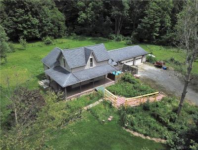 Urbana Single Family Home For Sale: 4229 Vance