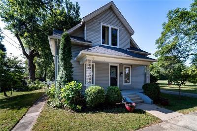 Greene County Single Family Home For Sale: 599 Glady Avenue