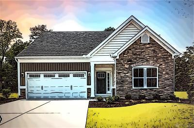 Tipp City Single Family Home For Sale: 867 Cedar Grove Drive